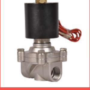 Low Pressure Solenoid Valve In India