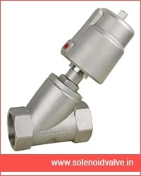 pneumatic solenoid valve