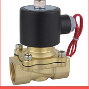 Water Solenoid Valve Manufacturer In India