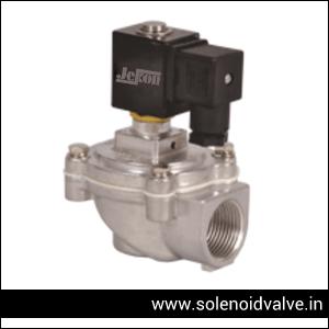 solenoid pulse valve manufacturer in India