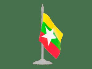 Solenoid valve Exporter In Burma